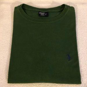 Polo Ralph Lauren Hunter Green T-Shirt M